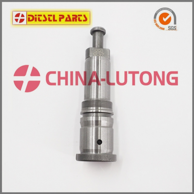 Hot sale diesel fuel injection pump plunger P type 2 418 455 055-C