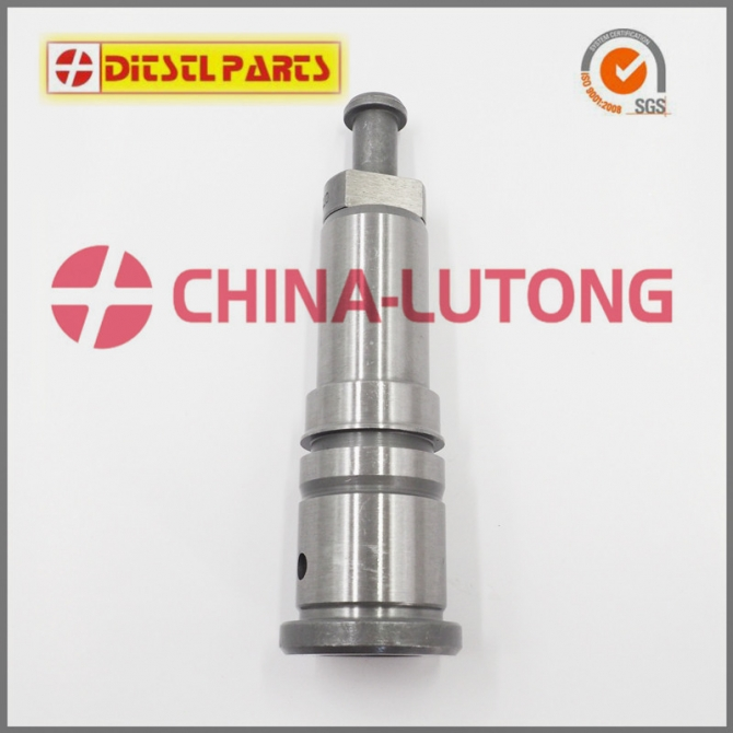 Hot sale diesel fuel injection pump plunger P type 2 418 455 072-C