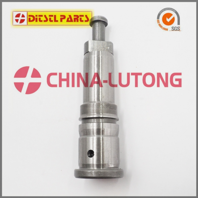 Hot sale diesel fuel injection pump plunger P type 2 418 455 073-D