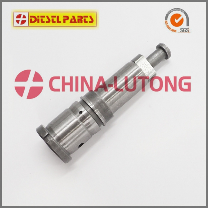 Hot sale diesel fuel injection pump plunger P type 2 418 455 095-C