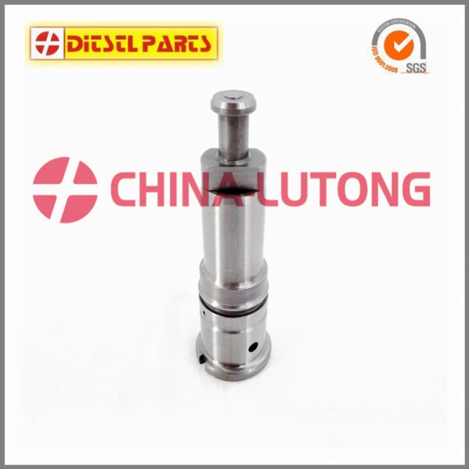 Hot sale diesel fuel injection pump plunger P type 2 418 455 091-C