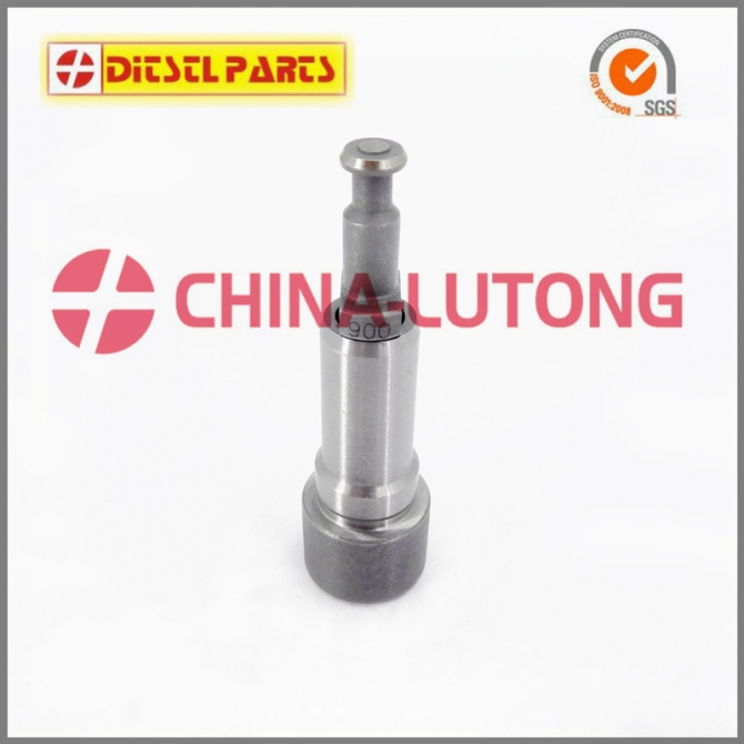 Hot sale diesel fuel injection pump plunger A type 1 418 425 006-D