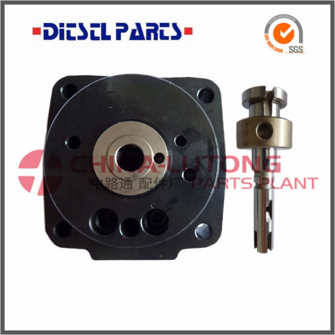 New Fuel Diesel Pump Head Rotor 096400-1581 4 Cylinder For Toyota VE Pump