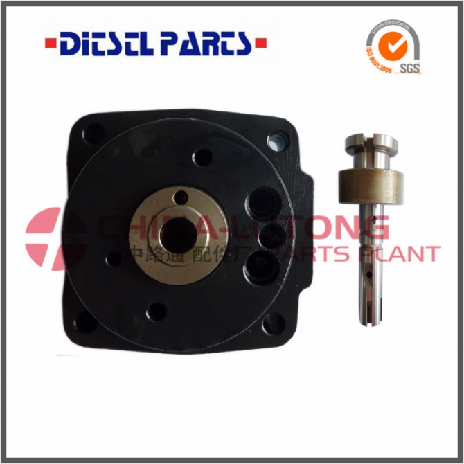 Pump Rotor Head 096400-1340 for TOYOTA 1PZ 22140-18040