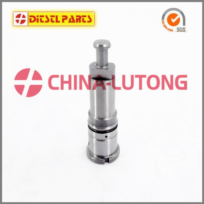 Hot sale diesel fuel injection pump plunger P type 2 418 455 226-D