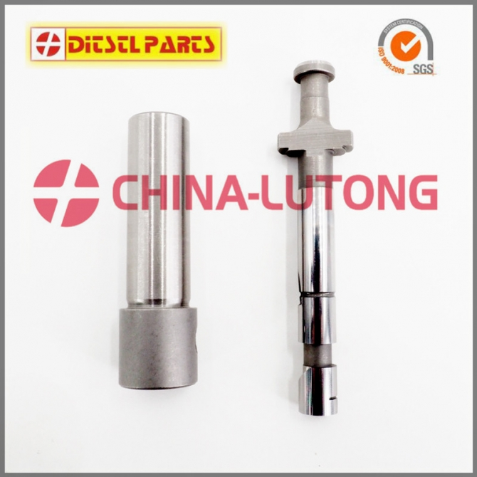Hot sale diesel fuel injection pump plunger P type 152F2-D