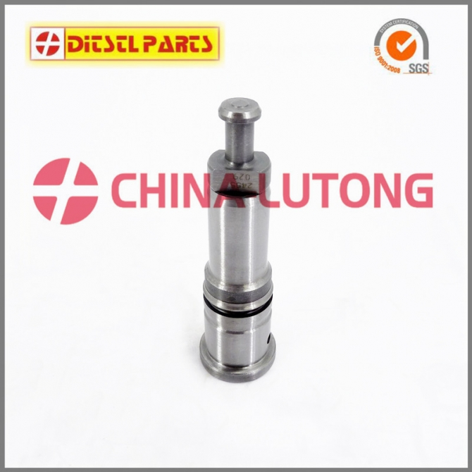 Hot sale diesel fuel injection pump plunger P type 2 418 455 029-C