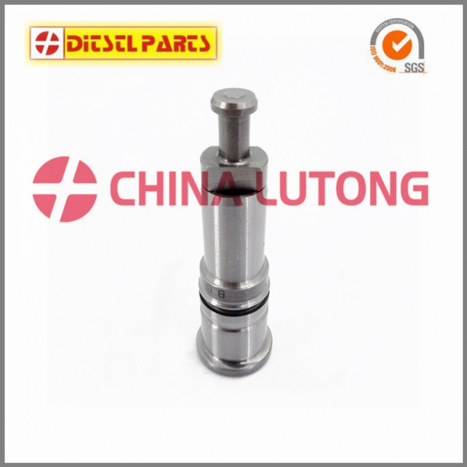 Hot sale diesel fuel injection pump plunger P type 2 418 455 037-D