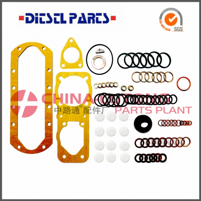 Repair Kit 2 417 010 001 For Ve Pump Parts