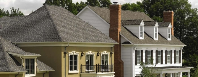 Enjoy Affordable Roofing Services With WGC