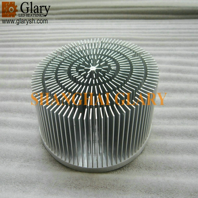 150065 cold forging led light heatsinks 20