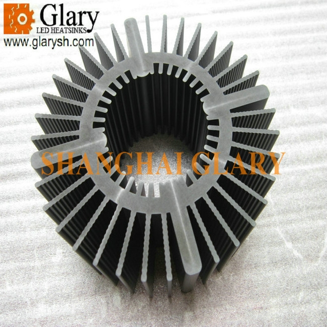 Glr-hs-012 133mm Led Heatsink-2