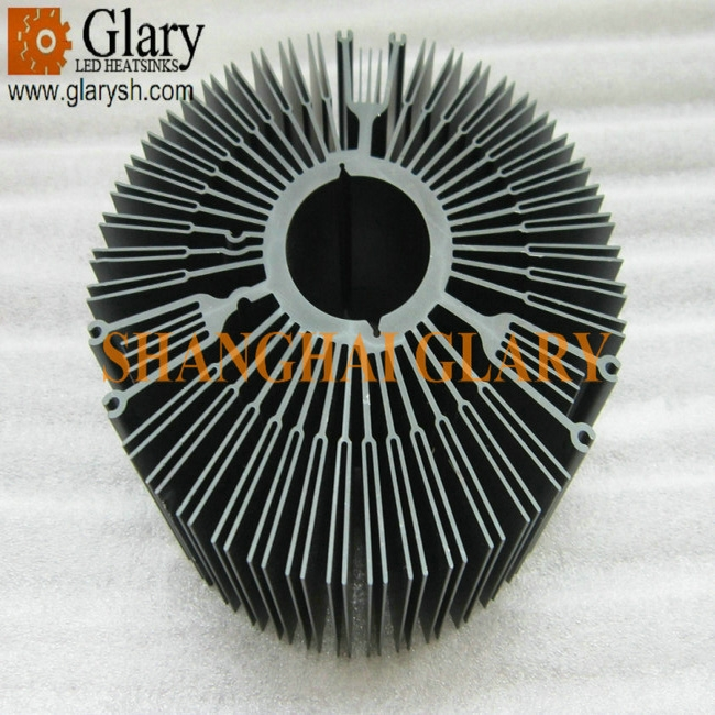 GLR-HS-047 140mm LED HEATSINK-2