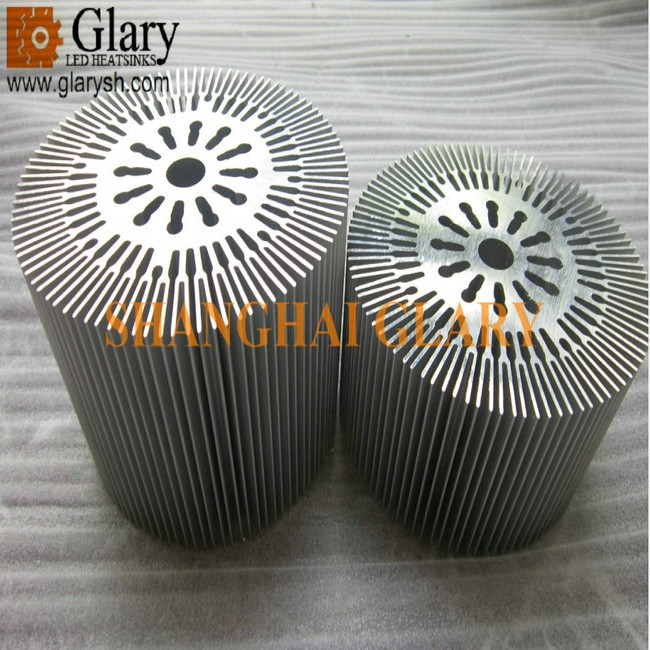 Glr-hs-091 122.8mm Led Heatsink-5