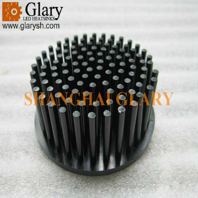 GLR-PF-070030 70MM PIN FIN HEATSINK