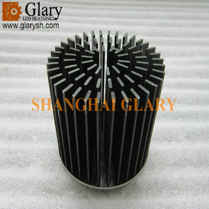 GLR-PF-072060 72mm forging heatsink
