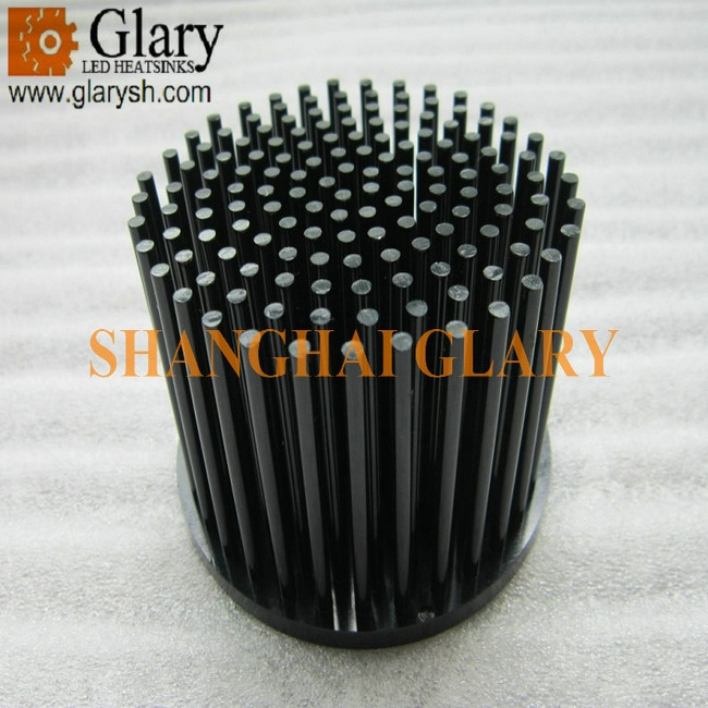 GLR-PF-080055 80MM PIN FIN HEATSINK