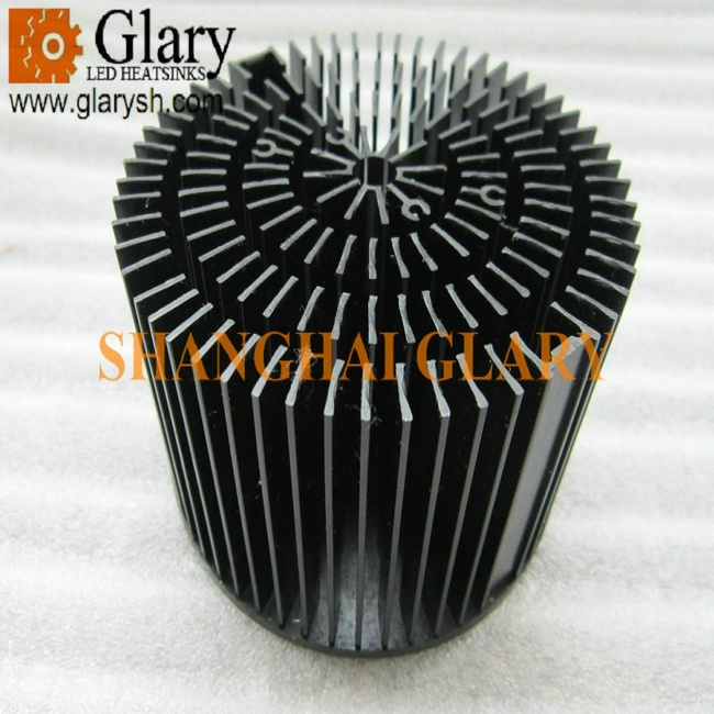 GLR-PF-100060 100mm cold forging led heatsinks-10