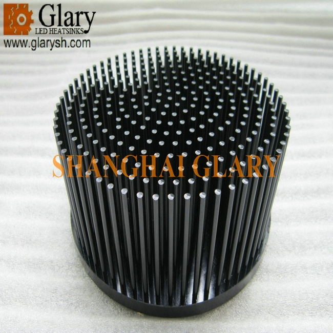 GLR-PF-150070 150MM PIN FIN HEATSINK 7