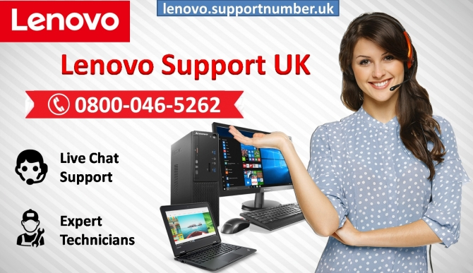 Lenovo Technical Support UK Number 0800-046-5262