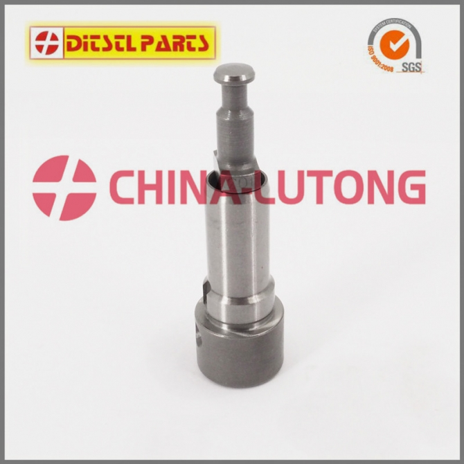 Diesel Elements 1 418 325 103 1325-103 Plunger For FIATKHDMANDENZ