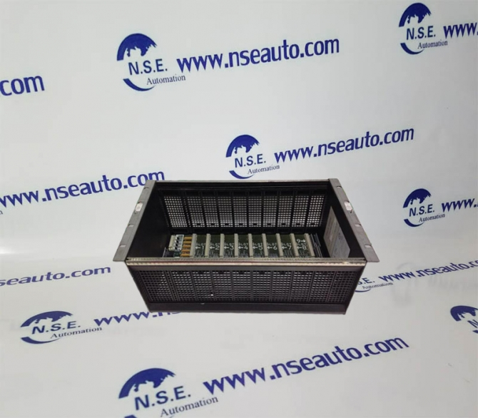 General Electric IC200TBX520 new in stock