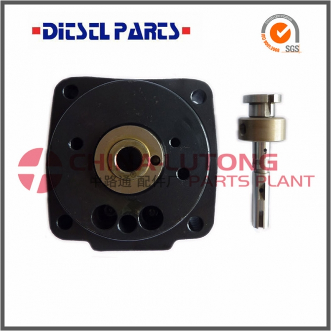 High Quality Diesel Pump Head Rotor 096400-1090 49R For TOYOTA 1DZ
