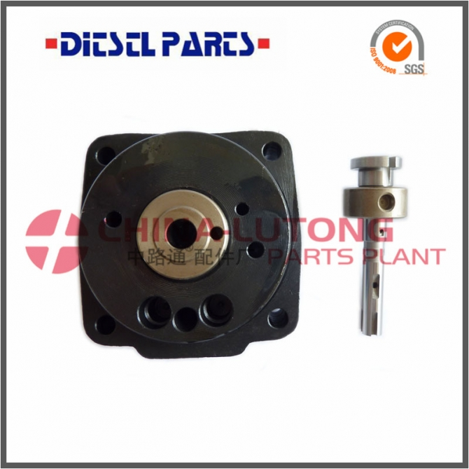 High Quality Diesel Engine Parts 4 Cyl Diesel Pump Rotor Head 096400-1160
