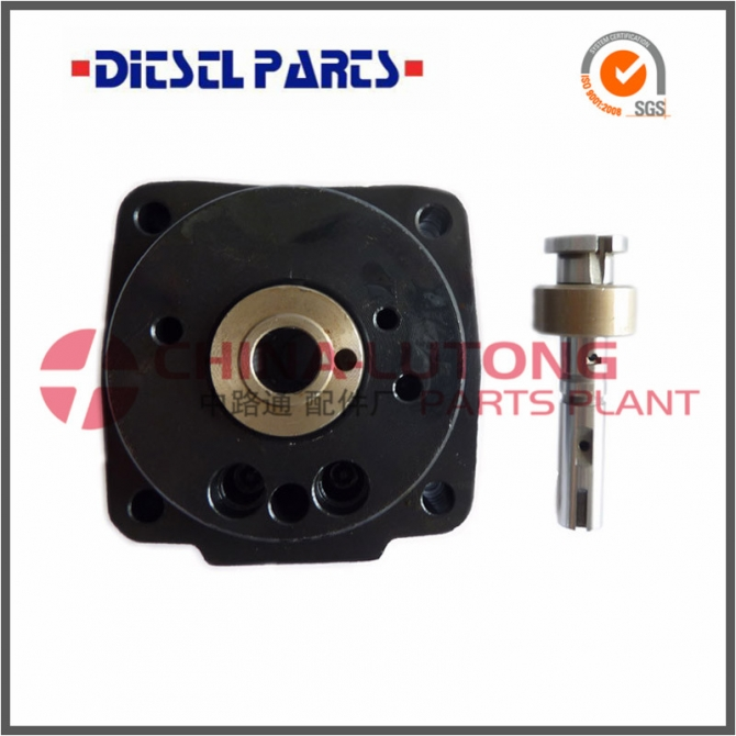 diesel pump rotor head 096400-1060 for Toyota