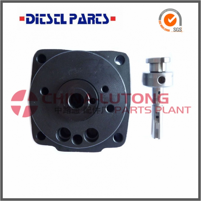 TOYOTA VE Pump Head Rotor OE 096400-1300