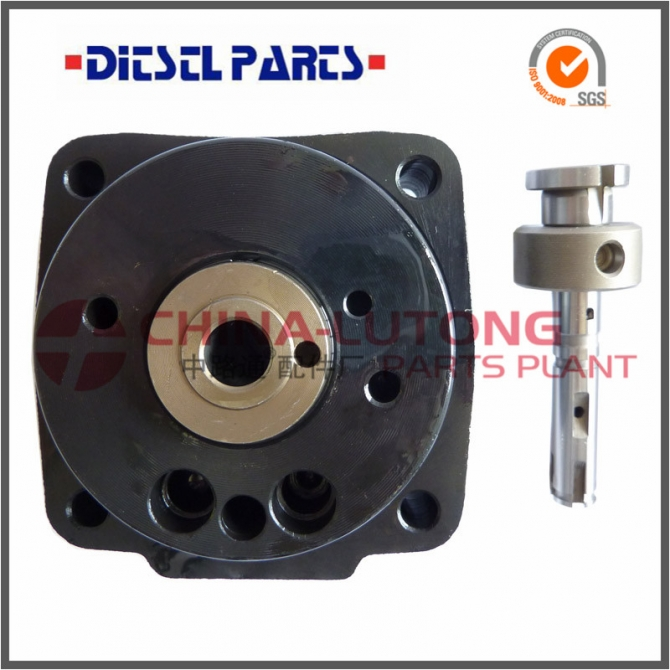 TOYOTA VE Pump Head Rotor OE 096400-1770