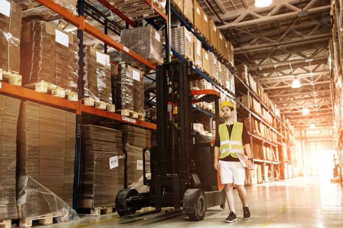 Order Fulfillment Services Atlanta | Pro Source Logistics