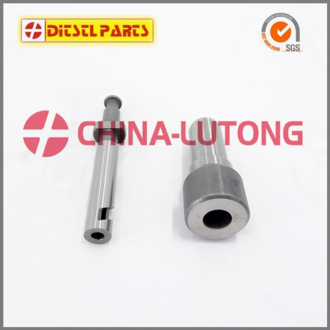 Quality Export A Type Plunger In Injection Pump 1 418 425 006425-006 For Fiat Element Plunger Injector For Diesel Engine Parts