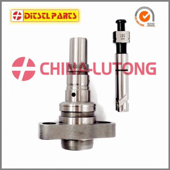 Diesel Plunger 2 418 455 565 2455-565 For PES6P120A120RS7390