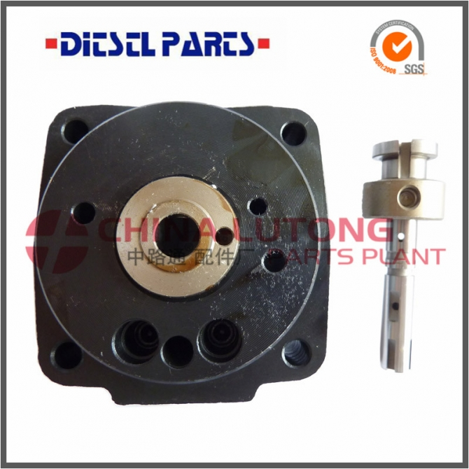 Ve Head Rotor 096400-1730 Fuel Injection Pump Parts With Certificate Of Quality Denso Head Rotor
