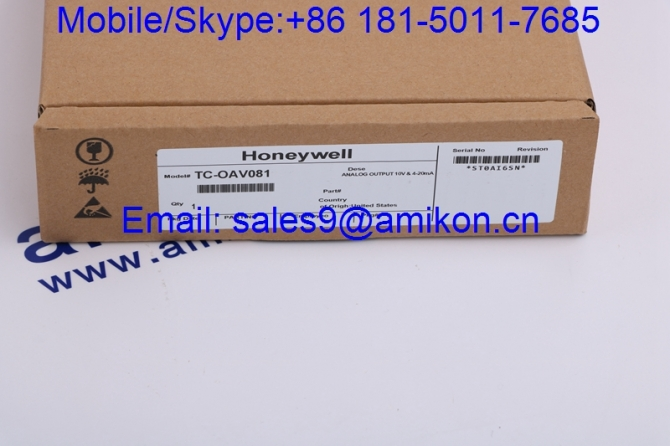 MC-TAMT03 51309223-175	HONEYWELL