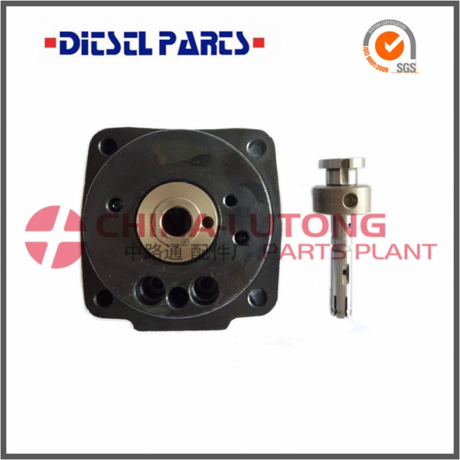 Made In China High Quality 6 Cyl 10 Mm Denso 096400-1330 Rotor Head