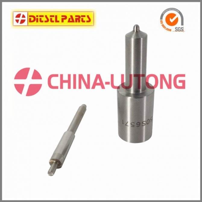 Hot Sell Fuel Injector Nozzle DLL150S6571 For Engine Fuel Pump Parts: Nozzles