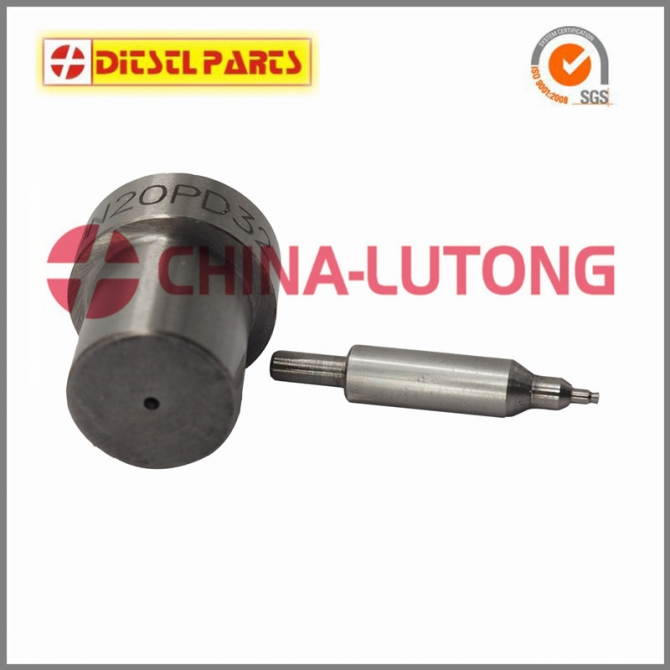 Nozzle 105007-1520 NP-DN20PD32 TOYOTA 2C1HZ2C-L , OEM Number 105007-1520 NP-DN20PD32