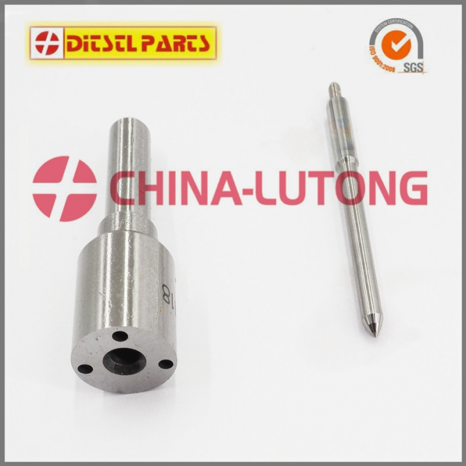 Fuel Injector Nozzle DLLA155PN118105017-1180 fit for Injector 9 430 612 727 for MITSUBISHI HEAV S4K-T