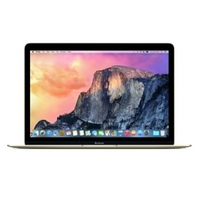 Apple MacBook MF855LLA 12-Inch Laptop with Retina Display