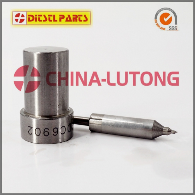 Fuel Nozzle Type Dn_sd Rdn0sdc6902 Injector Nozzle For Automotive Fuel Injector Parts