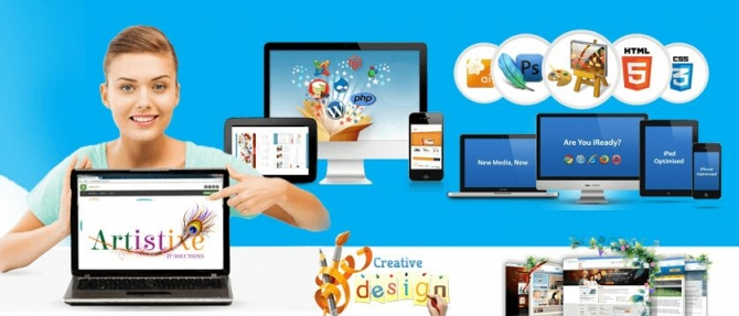 Best Web  Mobile Application Development Company | Artistixe IT Solutions