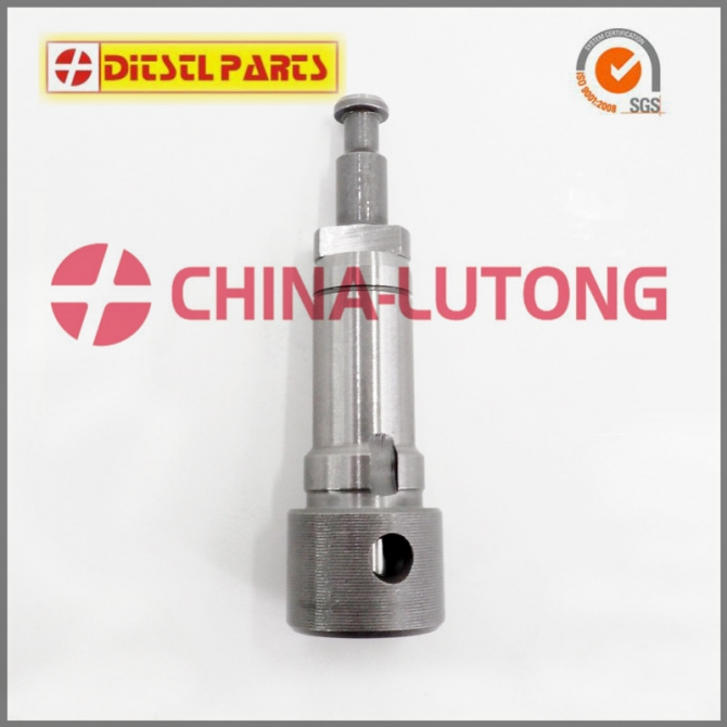Diesel Fuel Engine Plunger Pump Parts 131152-8720 A Type Diesel Plunger  Element A229 For Auto ISUZU