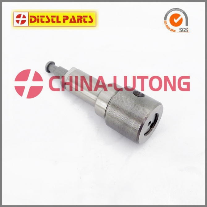AD Type Plunger A78 131151-6220 For MITSUBISHI 6D14 6D15 6D16CT 6D16T, OEMNO:131151-6220