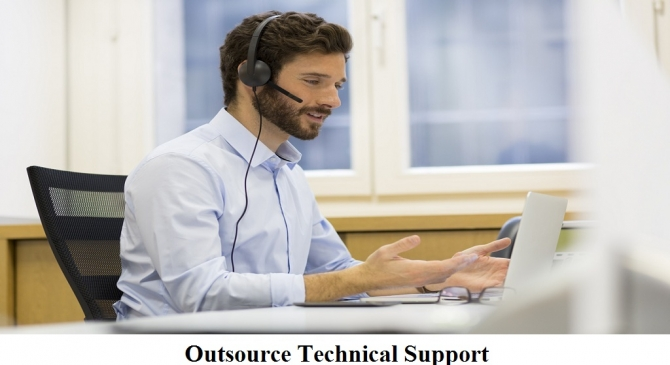 Outsource Technical Support