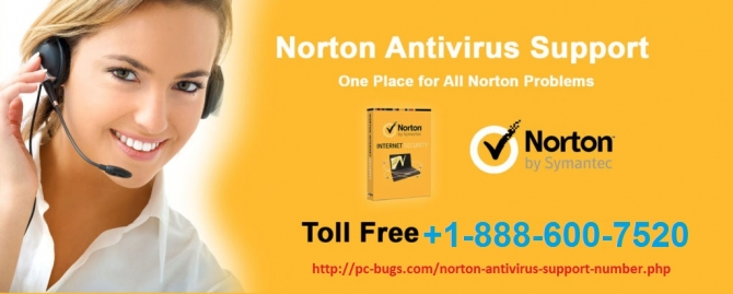 1-888-600-7520 Norton Support Number