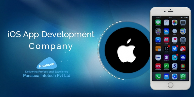 Leading Mobile App Development Company