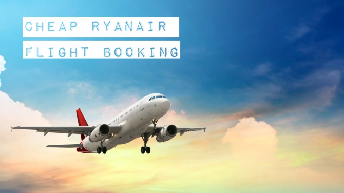 Ryanair Flight Ticket Deals  Offers I 8447076838