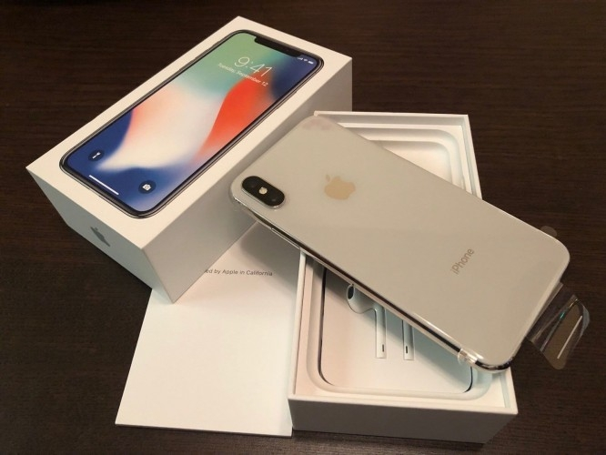 BRANDNEW BITMAIN ANTIMINER S9D3L3APPLE IPHONE X 256GB